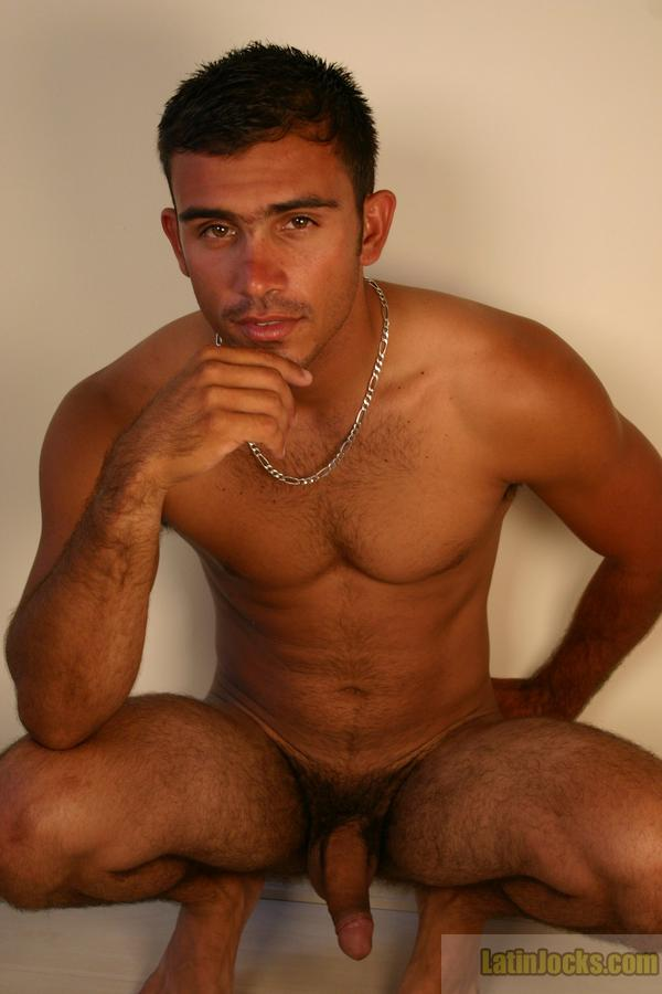 Gay naked mexican men