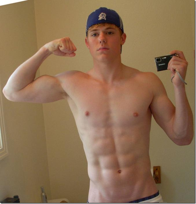 nude young college boys